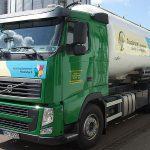Mischfuttermittel von der Qualitätstrocknung Nordbayern eG