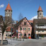 Trocknung Gunzenhausen